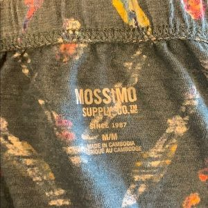 Mossimo Supply Co. Dresses - Mossino Supply Co Strapless Dress
